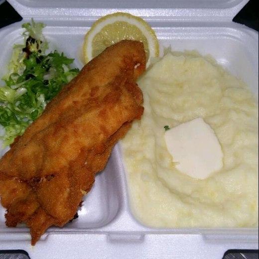 Jídlo pro Vás s sebou do krabičky je samozřejmostí.